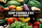 Ship Chandlers